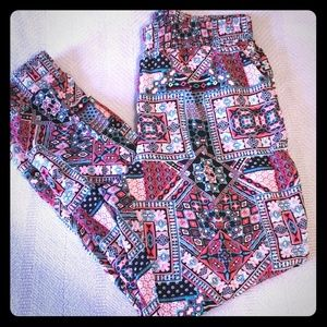 Pants - So different Dressy joggers